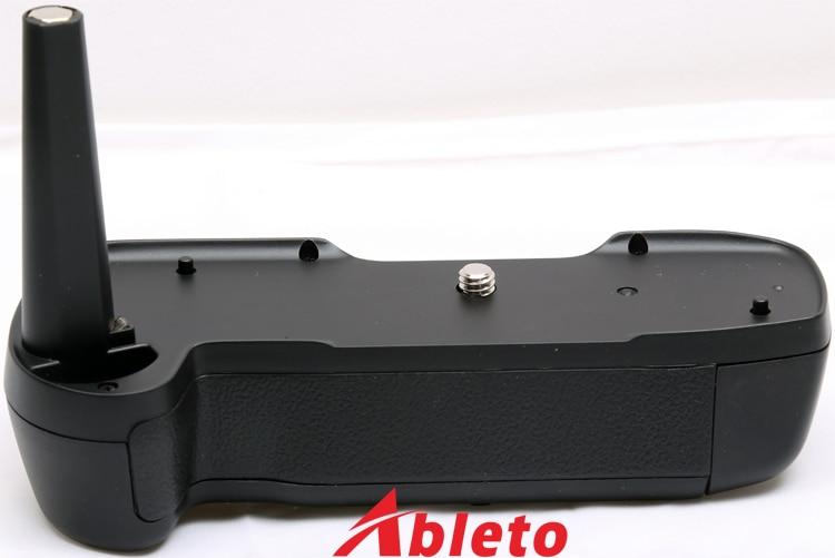 گرفتن باتری MB-17 برای دوربین فیلمبرداری Nikon F65 / N65 / F65QD. ارسال رایگان