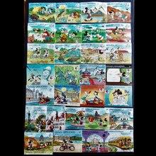 350 400 PCS różne wszystkie nowe duże znaczki pocztowe World Wide Cartoon do kolekcji A0291