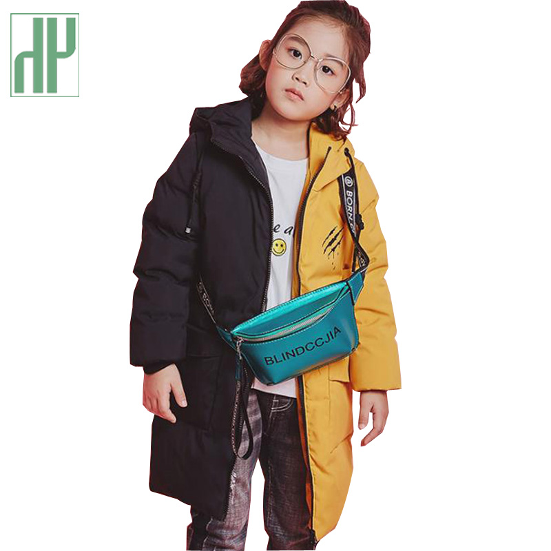 HH Winter jacket girls boy coat assorted colors Hooded long down Coats For Teenage Children Winter Duck Down Outerwear Coats women s winter coats the popular down jacket for womens canada long coats for women 9 colors winter jacket 2015