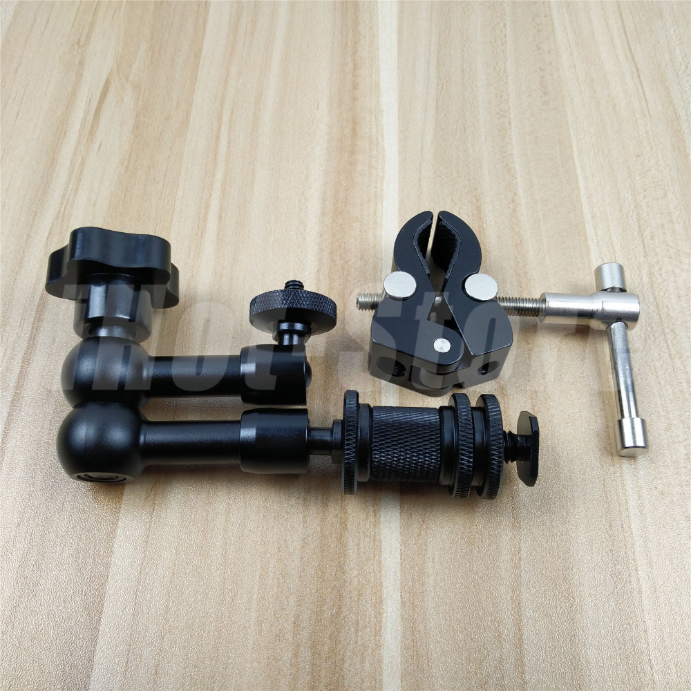 New High quality DJI OSMO accessories OSMO Bike Bicycle Mount Bracket Tripod for DJI Osmo Handheld Camera OSMO bike mount tripod