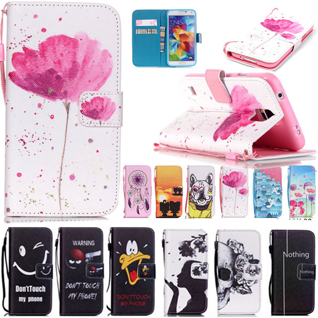 Case Cover For Samsung GALAXY S3/ S4 /S5 /S6edge /S7 /S7edge