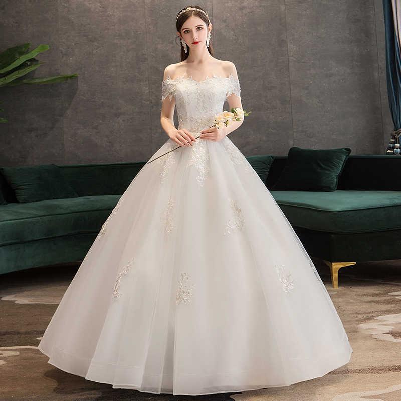 Fansmile Robe De Mariage Princess White Ball Gown Wedding Dresses 2020 Vestido De Noiva Plus Size Custom Wedding Gowns Fsm 604f Aliexpress,Indian Wedding Reception Dresses For The Bride