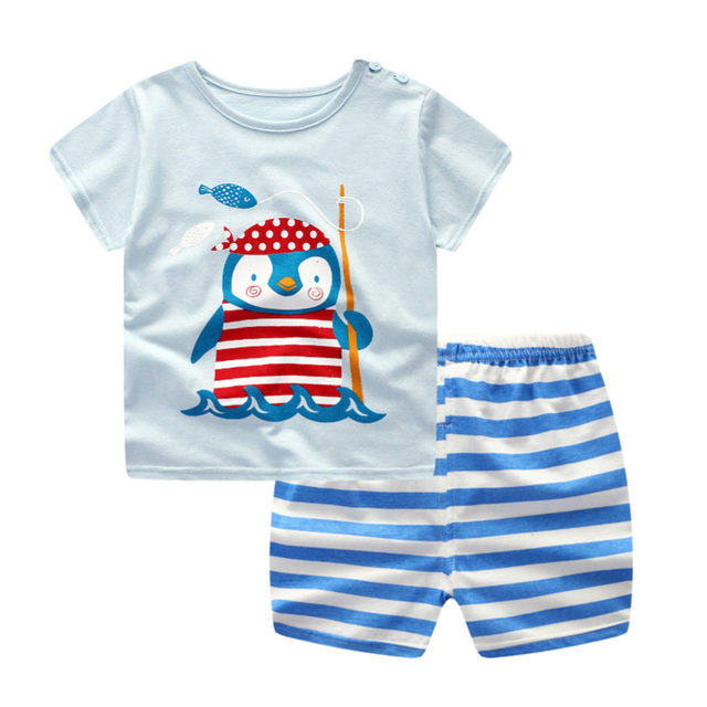 3 pcs set new born baby suits