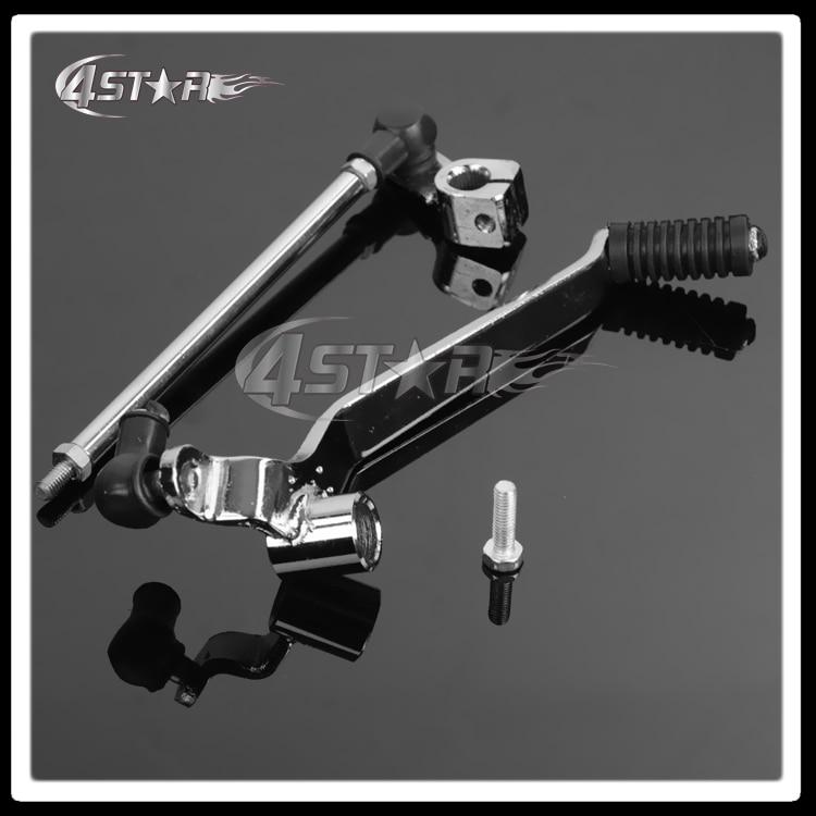 Motorcycle Foot Gear Change Pedal Gear Shift Lever Shifter Replacement For CMX250 CA 250 1990-2015 Free Shipping motorcycle gear shift lever shifter foot pedal for honda cb190r cb190x cbf190r cbf cb 190