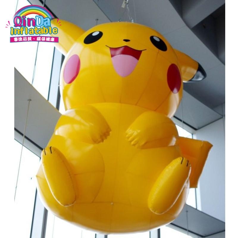 inflatable pikachu inflatable pokemon23