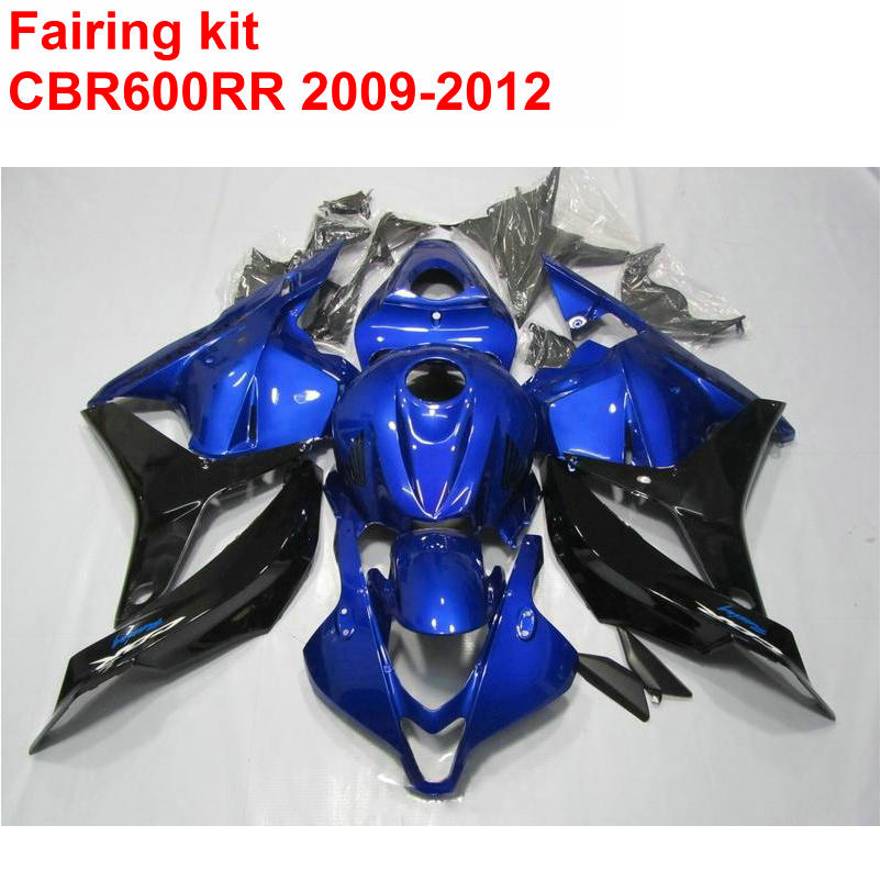 ⃝injection Molding Motorcycle ① Fairing Fairing Kit For Honda Cbr600rr 【】 2009 2009 2010 2011