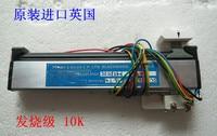 UK PENNY&GILES C.P.L TD BLACKWOOD, GWENT, U.K straight slide pusher potentiometer 128mm 10K 5 lines switch