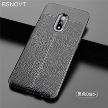 For OPPO Realme X Case Soft Silicone PU Leather Anti-knock Bumper Cover For OPPO K3 Case For OPPO Realme X / K3 Funda BSNOVT for oppo realme 5 case luxury pu leather and soft fabric splicing design anti scratch cover for oppo realme 5 pro case card