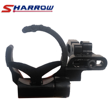 Sharrow Archery Compound Bow Arrow Rest Right Hand  Noise Stabilizer 1 Pcs rest