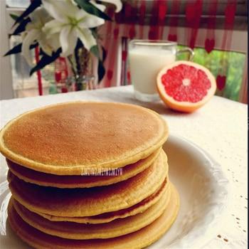Commercial Pancake Maker Non-stick Maker  Mini Waffle Baker Machine 1PC NP-545 110V/ 220V 3200W,Waffle Size 45 * 45 * 10mm 6