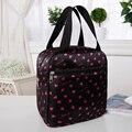 Bolsas bolso de maternidad bolsas multifuncional momia del pañal del bebé grande bebé cochecito pañal bolsa de Hombro Mensajero bolsas de maternidad