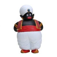 12-22cm Dragon ball Z figures Oolong Goku Mater Roshi Popo Pilaf Karin Toriyama PVC Action figure chidren toy Retail
