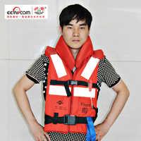 Zhean équipement de lutte contre les incendies de ski nautique plage gilet de sauvetage bouée de sauvetage équipement de plongée costume adultes nouvel article