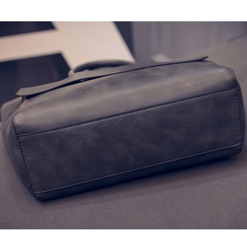 moda grande bolsa sling bolsa Ocasião : Versátil
