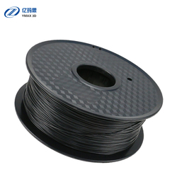 3d printer filament ABS 1.75mm 1kg plastic Rubber Consumables Material 28 kinds colours for you choose