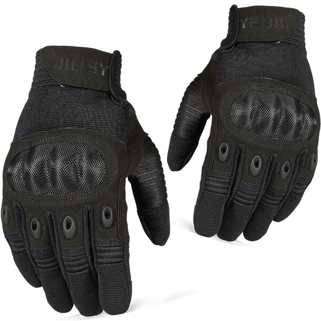 a3d964307472 US $18.12 |Touch Screen Tactical Army Military Paintball Airsoft Shooting  Workout Bicycle Driving Combat Hard Knuckle Full Finger Gloves-in Men's ...