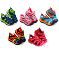 [Paperplanes]  NEW PREMIUM Korea HIT Kids sandals sports outdoor Hiking water shoes infant boy girl slippers-7757