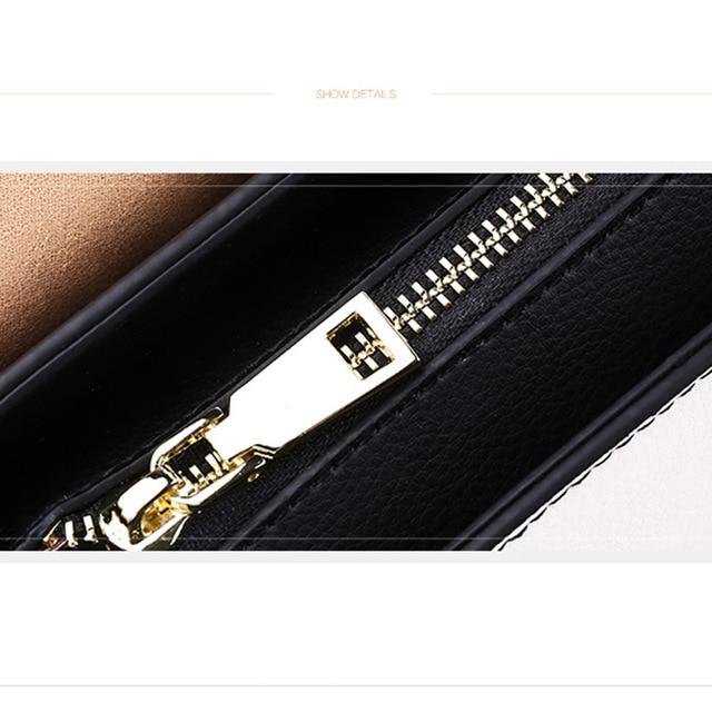 2017 new fashion women bag Genuine Leather women's handbag shourder bags luxury Designer Messenger bag Leather small square bags