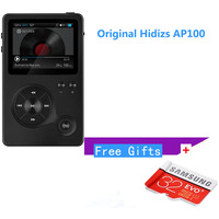 Hidizs AP100 Second Generation CS4398 4760B SRC Portable HiFi Audio Music Player