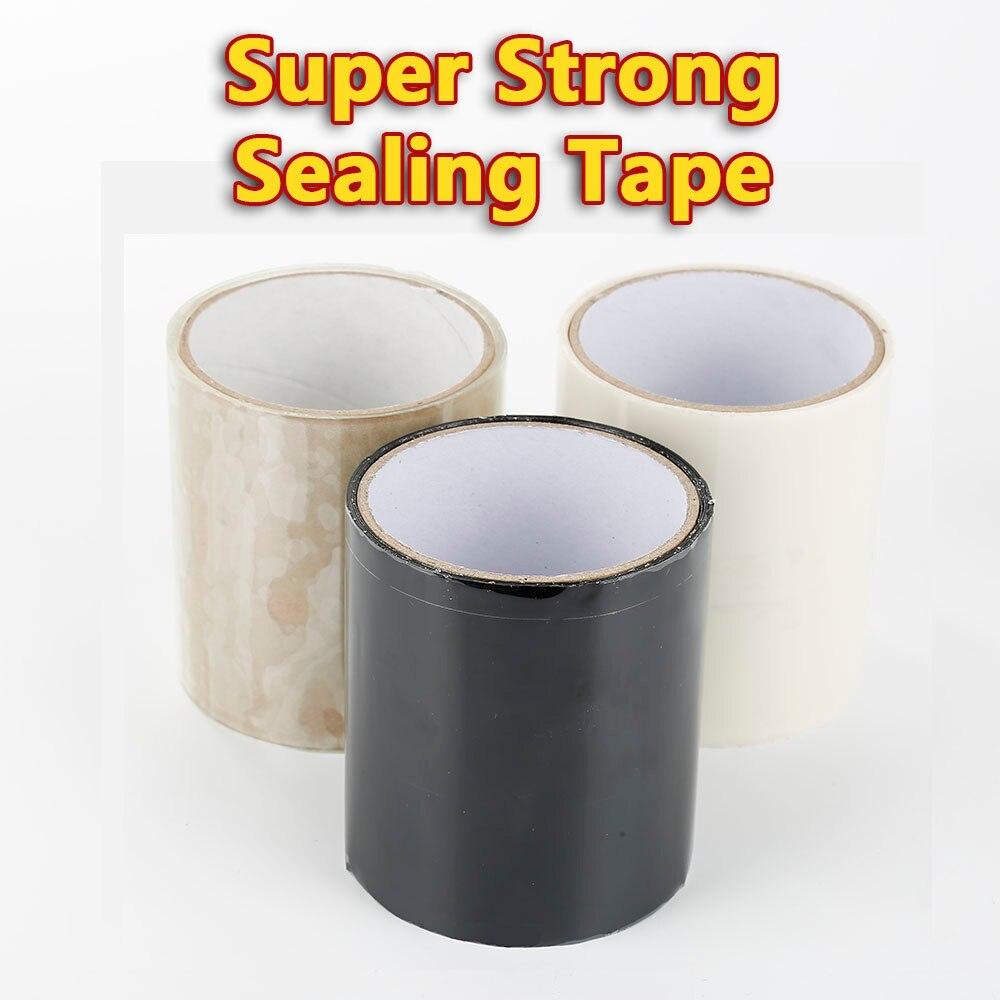 Super Fix Strong Waterproof Stop Leaks Seal Adhesive Plumbing Anti-Leakage Stickers Repairing Tools Waterproof Sticker