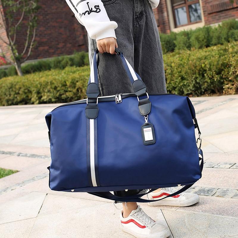 470f98035f82 üzleti út táskák női éjszakai utazótáska férfi turista táska nagy ...