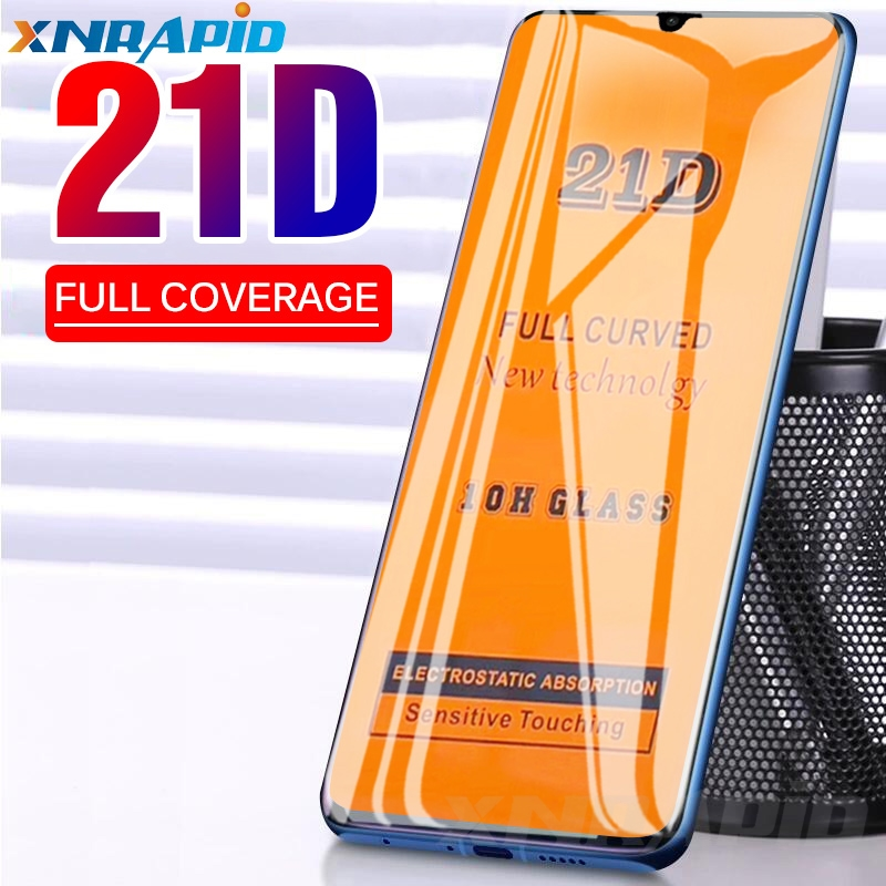 21D glass protective film is suitable for samsung Galaxy A10 A20 A30 A40 A50 A60 A70 A80 M10 M20 M30 screen