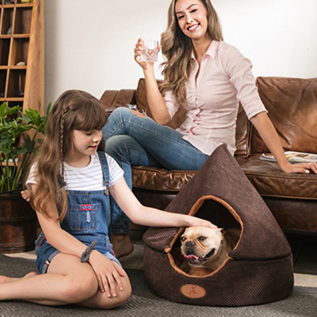 Dog Dirt-resistant Tent 2