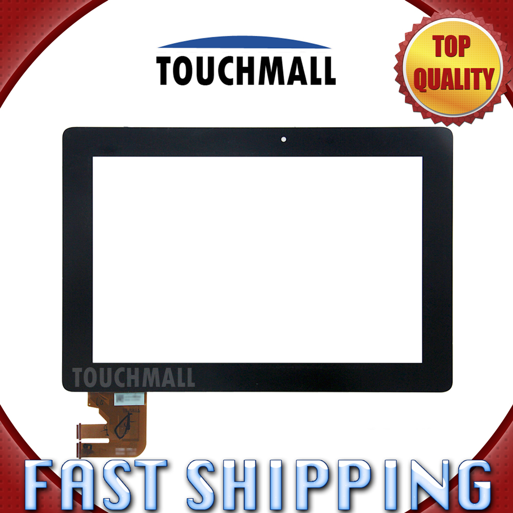 For New Touch Screen Digitizer Glass Replacement ASUS Transformer Pad TF300 TF300T TF330TG 5158N FPC-1 Black Free Shipping 10 1 new for asus transformer pad tf300 tf300t 5158n fpc 1 tablet touch screen digitizer glass panel ja da5158n ibb
