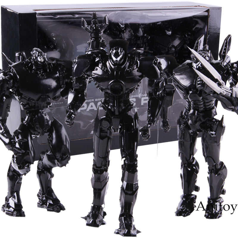 Detail Feedback Questions About Neca Pacific Rim Jager Toys End