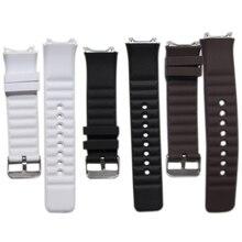 Смарт ремешок для часов силиконовые наручные часы ремешок сменные часы ремешок для DZ 09 часы QJY99