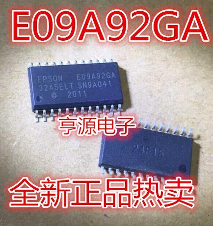 Module  E09A92GA  E09A92GA 32A5E8T  Original authentic and new Free Shipping ga 14 original and new
