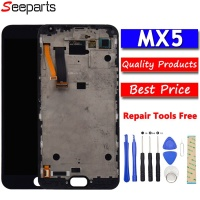 5.5For MEIZU MX5 LCD Display Tested AMOLED For MEIZU MX5 LCD Display Touch Screen Digitizer Replacement