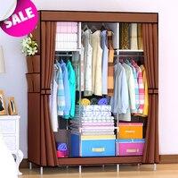 Folding Wardrobe CBME125