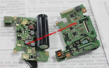 95% nouveau powerboard original pour Canon pour EOS 760D Kiss 8000D rebelle T6s carte d'alimentation dslr caméra pièces de réparation