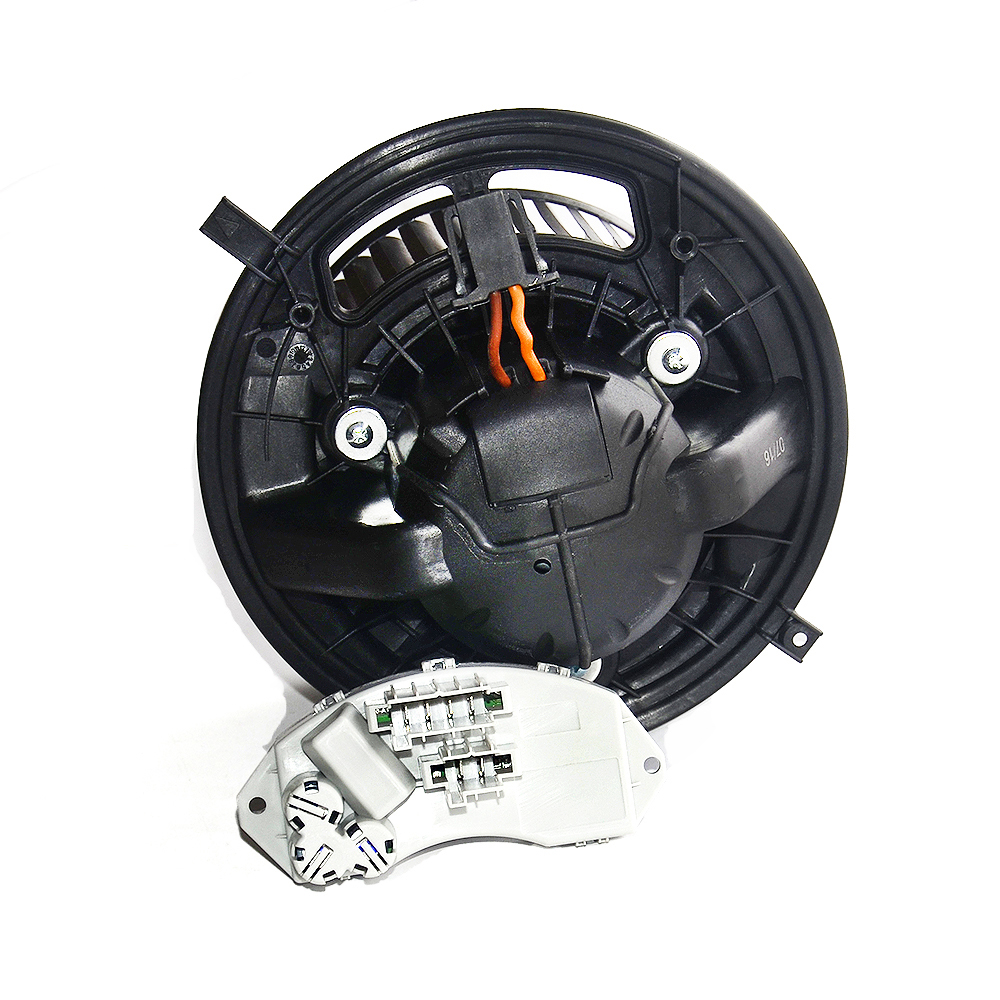 Blower Motor Regulator For BMW E81 E82 E88 E90 E91 E92 E93 E70 E84 E89 F25