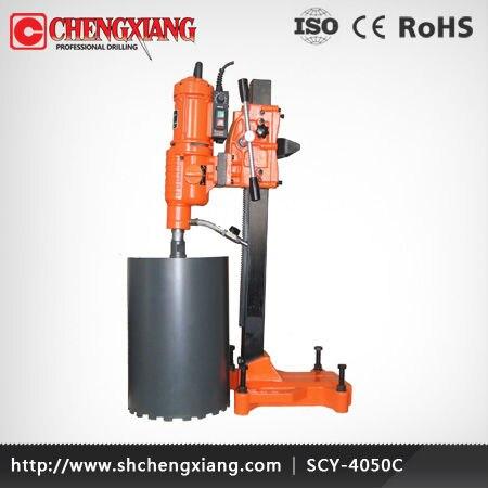 CAYKEN 405mm diamond core drill machine(SCY-4050C)  cayken reinforced concrete diamond core drill machine scy 2550e
