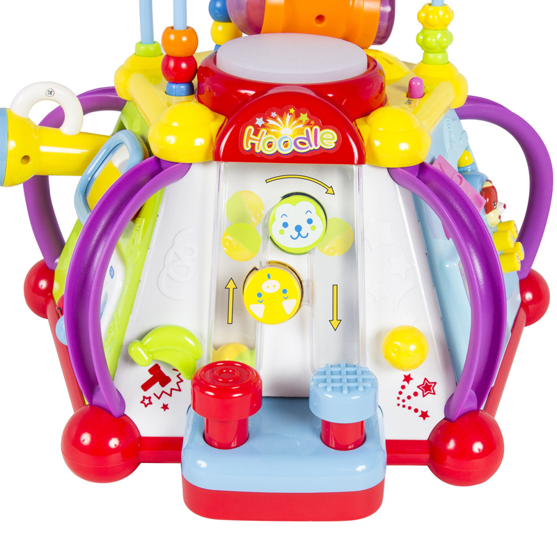 Baby-Toys-Happy-Small-World-Puzzle-Brinquedos-para-Bebe-Early-Development-Toys-Multifunctional-Game-Toys-for-Children-Xmas-Gifts-5