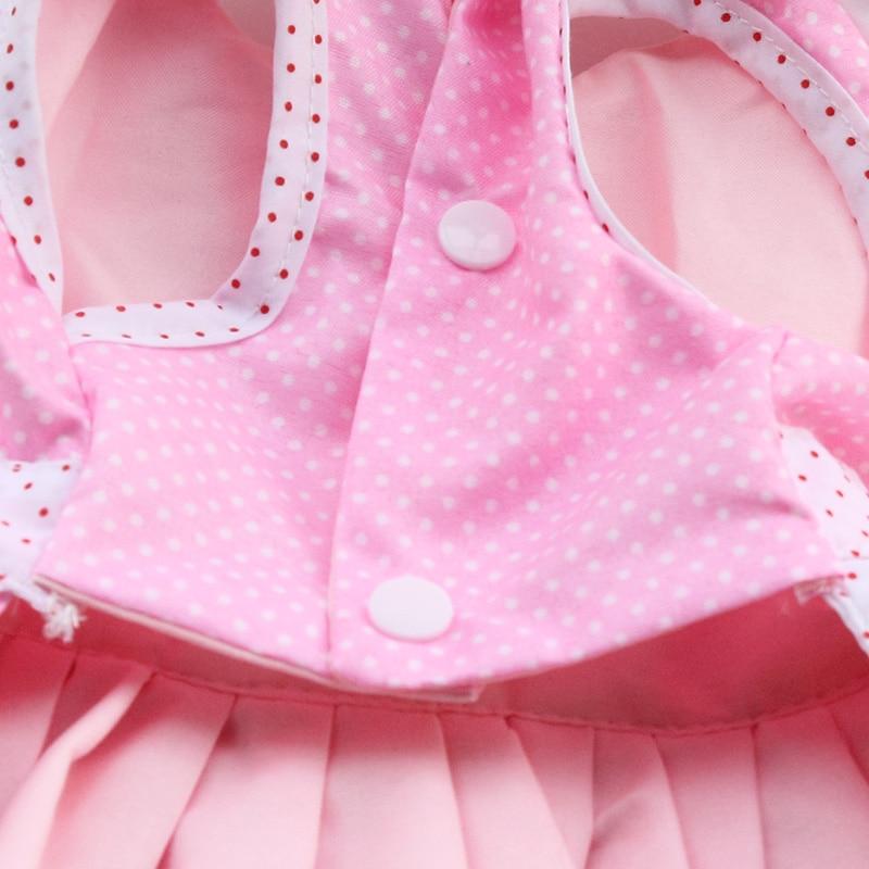 Armi toko Gaun Anjing Gaun Putri Merah Muda Untuk Anjing 6071054 Pet - Produk hewan peliharaan - Foto 5
