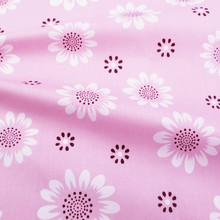 Twill Diy Cotton Fabric Soft Cloth For Quilting Baby Cloth Kids Bedding Patchwork Tissue Home Textile Sewing fabric