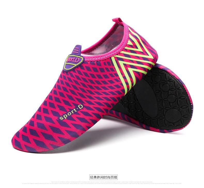Adulto Unisex Sapatos de Água Ao Ar