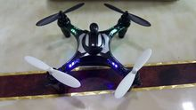 Outdoore&indoor mini 2.4Ghz 4ch rc drone