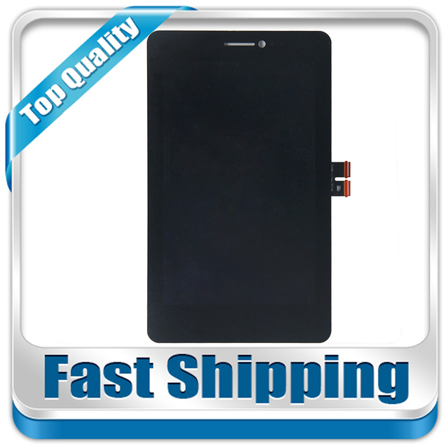 US $20 0 |For New Asus ME175 K00S ME175CG K00Z Replacement LCD Display  Touch Screen Assembly 7 inch Black Free Shipping-in Tablet LCDs & Panels  from