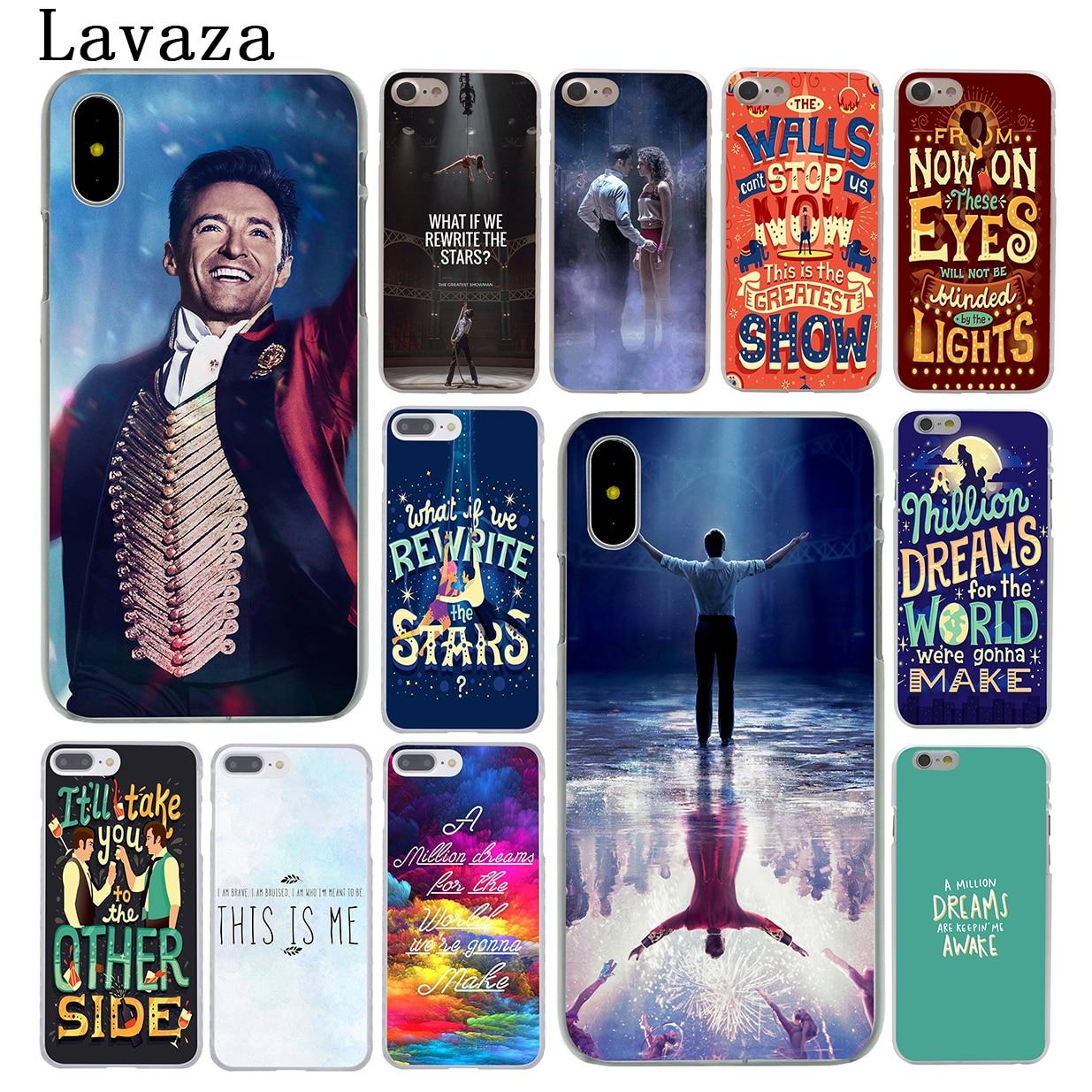 iphone 8 case greatest showman