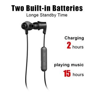 Image 2 - NEW ZEALOT H11 Bluetooth Earphone Headphones Handsfree Waterproof Wireless Headphones Running Sport Headset with Mic for Phones