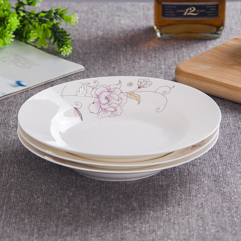 dinnerware sets bone china rose Gardenholiday inexpensive dinnerware sets on sale gift cheap-in Dinnerware Sets from Home u0026 Garden on Aliexpress.com ... & dinnerware sets bone china rose Gardenholiday inexpensive ...