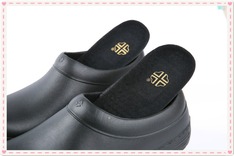 Non Slip Oil Proof Waterproof Chef Kitchen Shoes Chef Work Shoe With Insole  Food Service Accessories  In Accessories From Novelty U0026 Special Use On ...