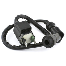 Component Ignition Coil For Honda ATV TRX350 FOURTRAX 4x4 1986-1987 Electrical Durable(China)