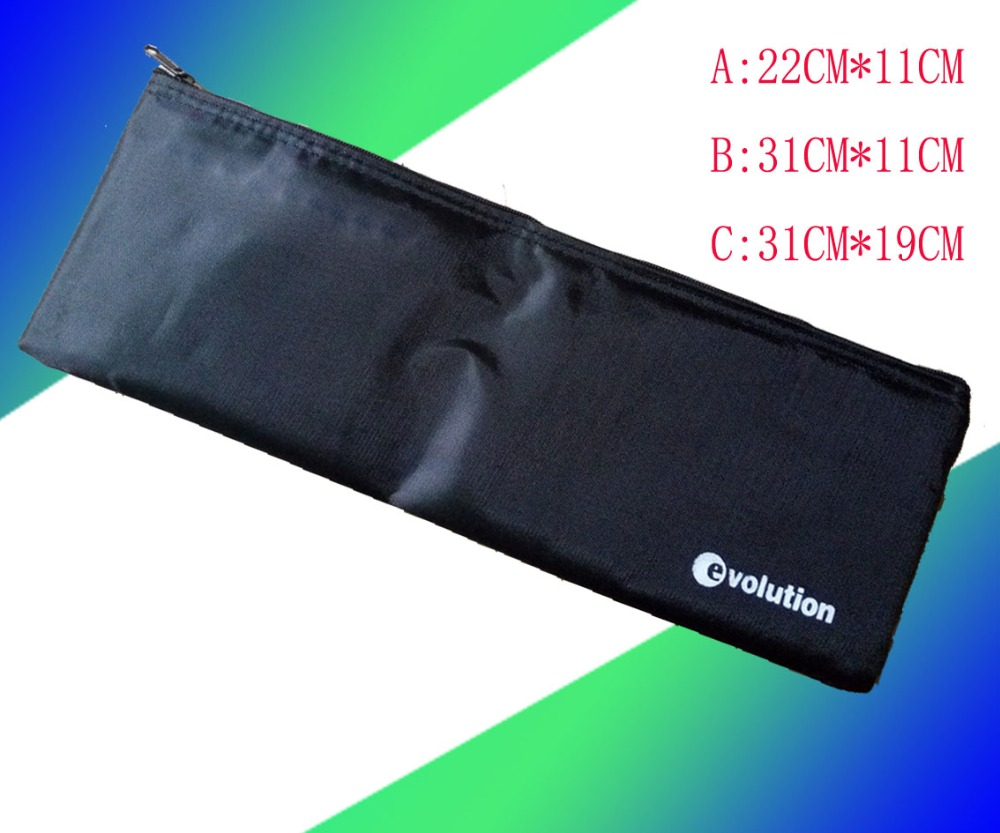 Free Shipping High Quality Handheld Microphone Storage Bag Fits For Sennheiser E935 E822 E828 E835 E845 935gold E945 In Microphones From Consumer Electronics On