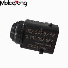 4PCS 0015427418 0035428718 A0015427418 PDC Parking Sensor for Mercedes Benz W163 W164 W203 W210 W211 W220