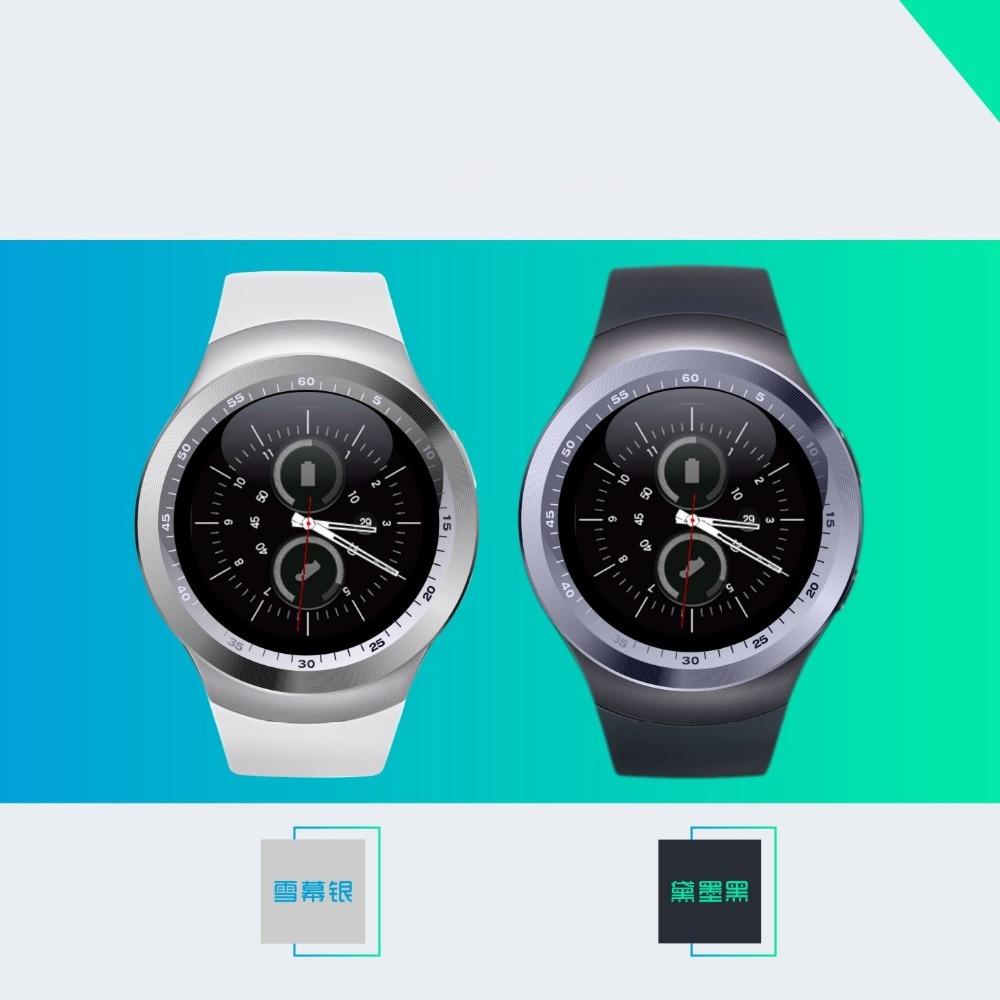 Smart Watch Nano SIM Card TF Card With Whatsapp and Facebook & Twitter smartwatch Y1 U8 GT08 DZ09 M26 MOTO 360 GEAR S2 S3 GT88 meanit m5